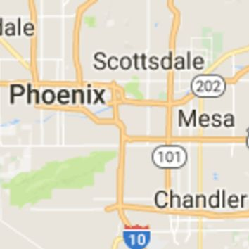 Our Tempe-Area Store Location from Camille La Vie and Group USA