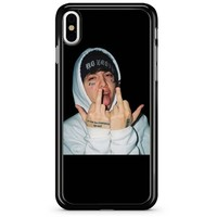 Lil Xan iPhone X Case