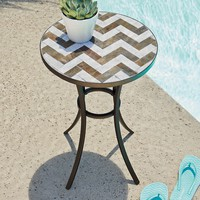 SONOMA outdoors Mosaic End Table