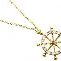 CAPTAINS SWEETHEART  NECKLACE