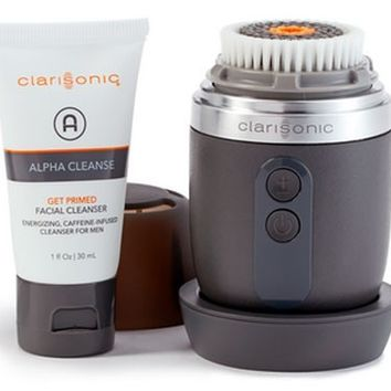 Clarisonic Alpha Fit Men's Cleansing