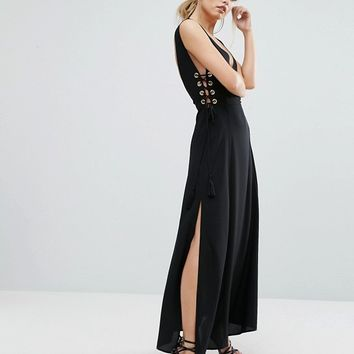 Finders Amos Dress at asos.com