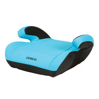 Cosco Top Side Booster Car Seat (Turquoise) BC030CMD
