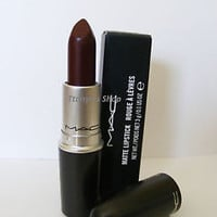 Mac PRO Lipstick SIN 100% Authentic Brand New Boxed
