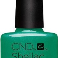 CND - Shellac Art Basil (0.25 oz)