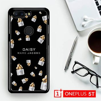 Marc Jacobs Pattern Z4964  OnePLus 5T / One Plus 5T Case