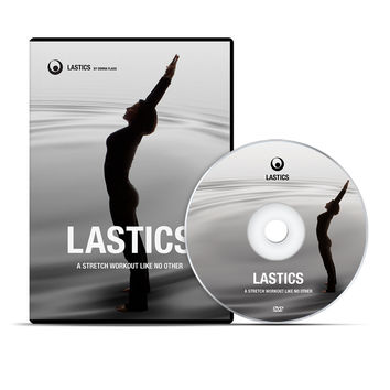 Lastics: A Stretch Workout Like No Other - DVD