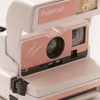 Impossible X UO Refurbished Cool Cam Polaroid 600 Instant Camera | Urban Outfitters
