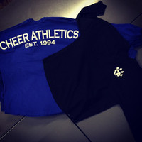CA Tops | The Cheer Athletics ProShop