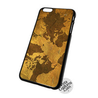 Vintage World Map custom design Cell Phones Cases For Iphone, Ipad, Ipod, Samsung Galaxy, Note, Htc, Blackberry