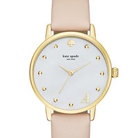 monogram metro watch