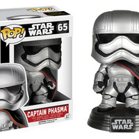 Pop! Star Wars: Captain Phasma | Episode VII