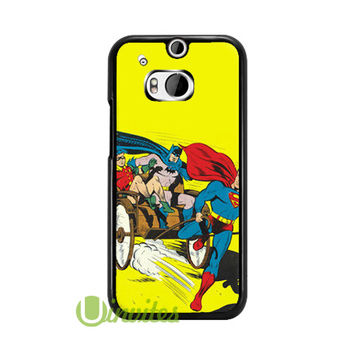 Vintage Superman Comi  Phone Cases for iPhone 4/4s, 5/5s, 5c, 6, 6 plus, Samsung Galaxy S3, S4, S5, S6, iPod 4, 5, HTC One M7, HTC One M8, HTC One X