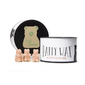 Fresh Bamboo Wax Melts
