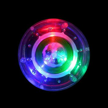 Pool light Floating Underwater LED Glow Show Swimming Pool Tub Spa Lamp Bathroom LED Light Baby Kids Bathing Toys