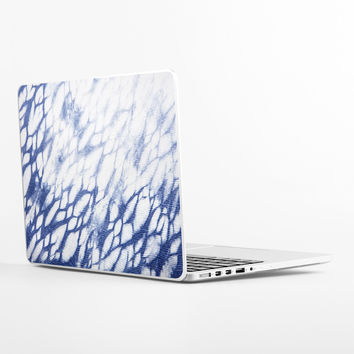 Fish Nets Laptop Skin