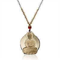 Bling Jewelry Serene Being Pendant