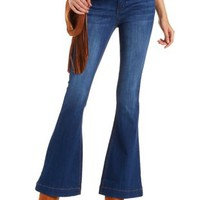 Flare Jeans by