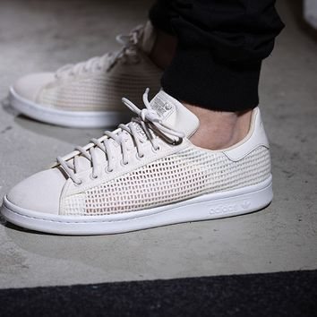 "Stan Smith ""BeigeWhite"""