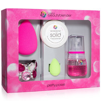 beautyblender® pretty.posse Holiday Kit