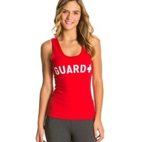 Sporti Guard Women's Tank Top at SwimOutlet.com