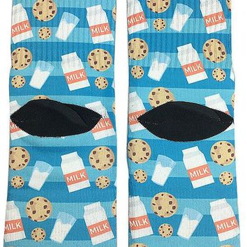 Milk & Cookies Socks