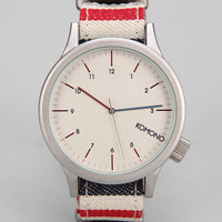 Urban Outfitters - KOMONO Magnus Paravent Watch