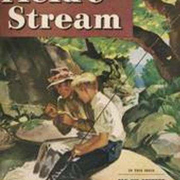 FIELD & STREAM: May 1947