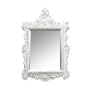 Mirror Regents White
