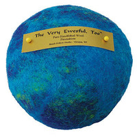 Very Ewesful Too Pincusion Felted Wool