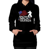 American Ninja Warrior (on woman) Shirt