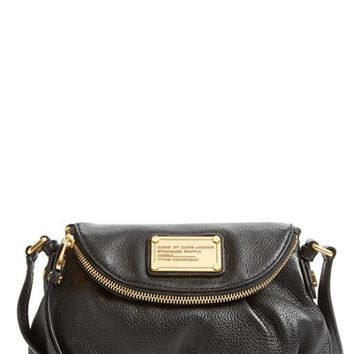 MARC BY MARC JACOBS 'Classic Q Natasha - Mini' Crossbody Flap Bag