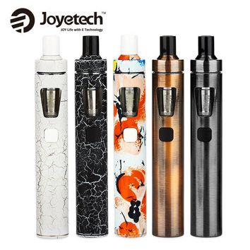 100% Original Joyetech eGo AIO Starter Kit with 2ml Capacity Vape Tank Atomizer 0.6ohm 1500mah EGO AIO All-in-One Vape Pen-HGPK3