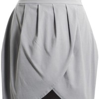 Rare Fashion: Mini Tulip Skirt - Skirts and Shorts - OUTLET