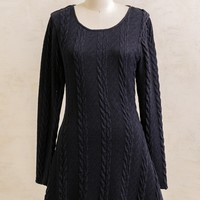Gather Together Knit Dress | Ruche