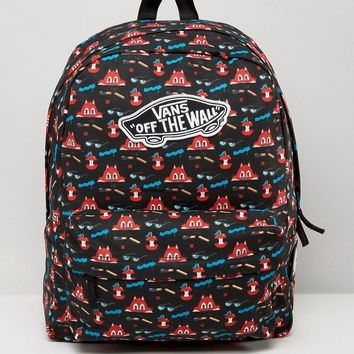 Vans Dabsmyla Backpack
