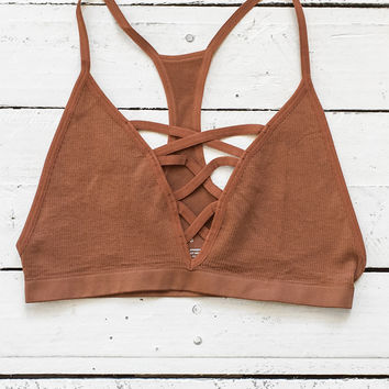 Work It Bralette