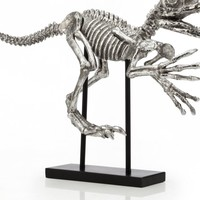 Velociraptor Dinosaur | Gifts for Animal Lovers | Gifts | Z Gallerie