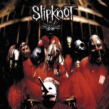 Slipknot - Slipknot [Explicit]