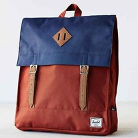 Herschel Supply Co. Survey Backpack- Rust One