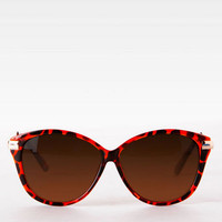 Plaza Suite Sunglasses