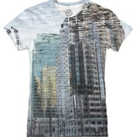 Dream City Women's T-Shirts by Photo Images (by Marianna Tankelevich) | Nuvango