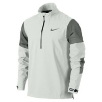 Nike Hyperadapt Storm-FIT Half-Zip Men's Golf Jacket