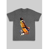 """""""8"""" Stained Glass Tee (Various Colors)"""
