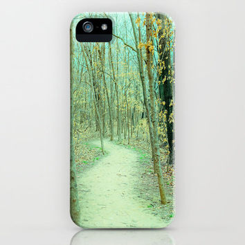 Release My Wild Soul iPhone Case by Ann B. | Society6
