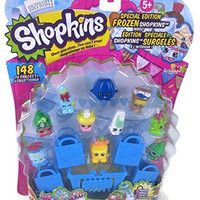 Shopkins Season 1 - 12 Pack Special Edition Frozen Ice Cream Dream ( Style #5)