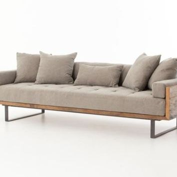 Ranger Sofa | Linen Natural