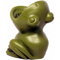 Paperclip Holder - Frog