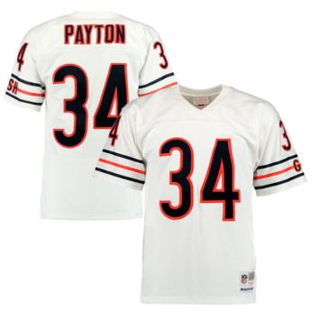 Walter Payton Chicago Bears 1985 Replica Jersey By Mitchell & Ness