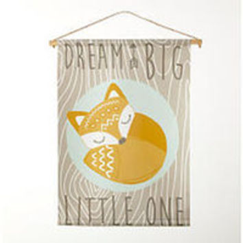 Levtex Baby Little Arrow Wall Tapestry
